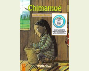 Chimamué