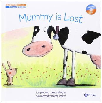 mummy_is_lost