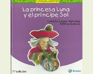 El príncipe Sol y la princesa Luna