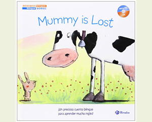 Mamá se ha perdido- Mummy is Lost