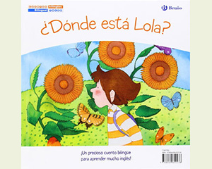 ¿Dónde está Lola?- Where is Lola?