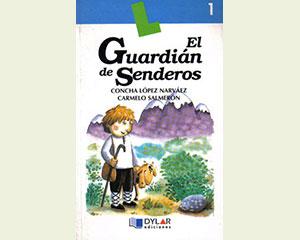 El guardián de senderos