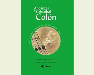 Andanzas de Cristobal Colón (Edición Especial)